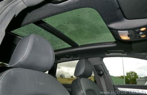 Audi A4 B8 Panoramadach by Problem Mit Panorama Dach Und Fensterheber Audi A4 B8