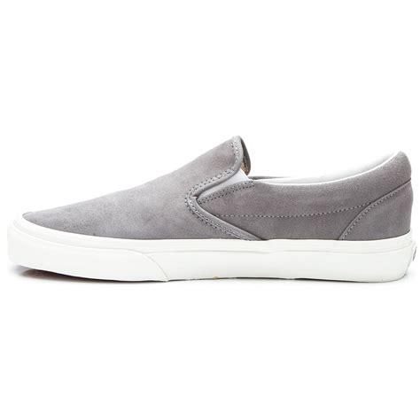 vans classic slip on vintage shoes