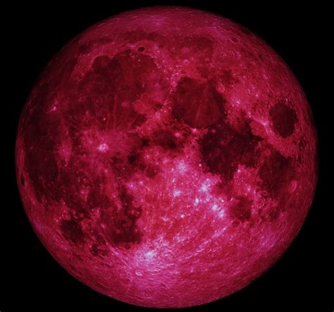 full strawberry moon space strawberry full moon on june 9 2017