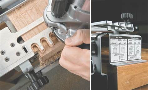 Porter Cable 4213 Template by Porter Cable 4212 12 Inch Deluxe Dovetail Jig Lowes Home