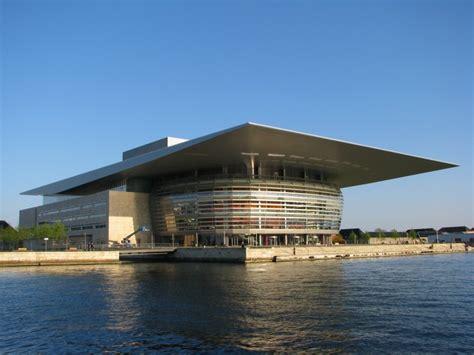 copenhagen opera house analysis and design of the copenhagen opera house roof