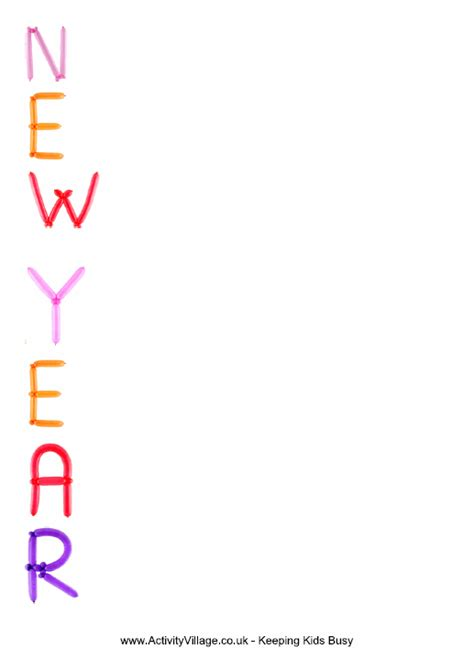 new year acrostic poem printable templates for acrostic poem search