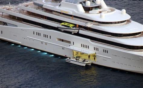 eclipse abramovich interni eclipse yacht in dubrovnik abramovich eclipses dubrovnik