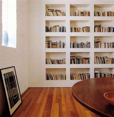 librerie foto librerie in cartongesso foto 33 40 design mag