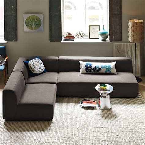 modern sectionals sale sectional sofa deals homesfeed