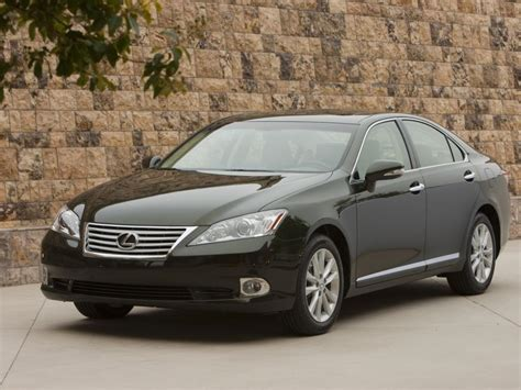 Lexus Es 350 2006 Review Amazing Pictures And Images