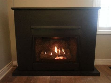 Shallow Gas Fireplace direct vent gas fireplaces fireplace depot
