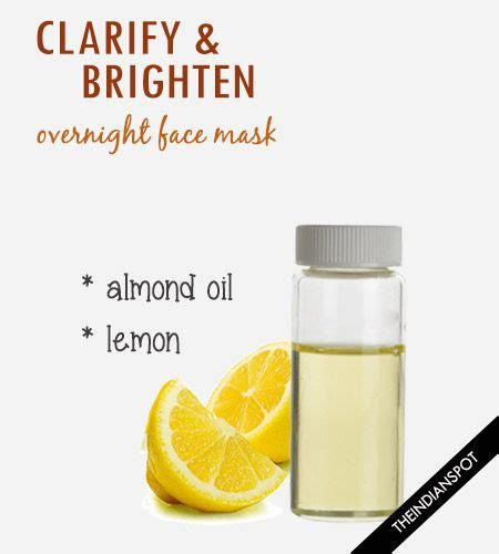 up pretty diy overnight masks for glowing skin