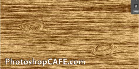 Creating Wood texture in Photoshop Tutorial   PhotoshopCAFE
