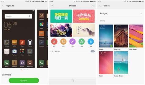 Best Themes For Xiaomi Mi4 | test xiaomi mi 4c notre avis complet smartphones