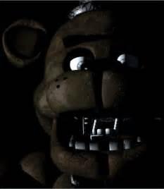 Freddy fazbear 2015 fanon wiki