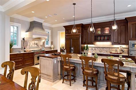 kitchen island lighting design traditional kitchen by in detail interiors