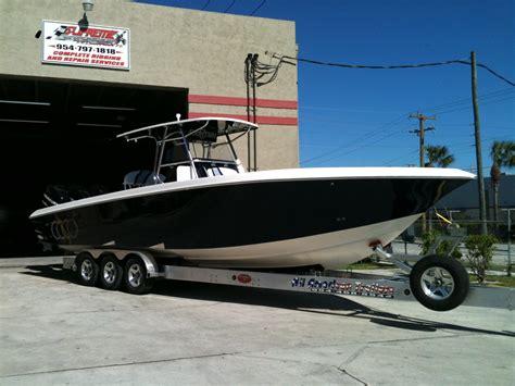 fountain boats any good 2004 34 fountain center console w triple mercury 300xs