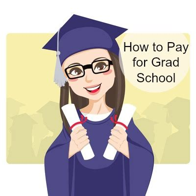Mba Grad Programs by The Shriver Report How To Pay For Grad School