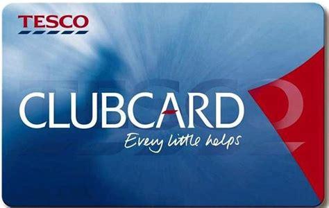 Tesco Gift Card Range - tesco killing clubcard points for branded gift cards insideflyer uk