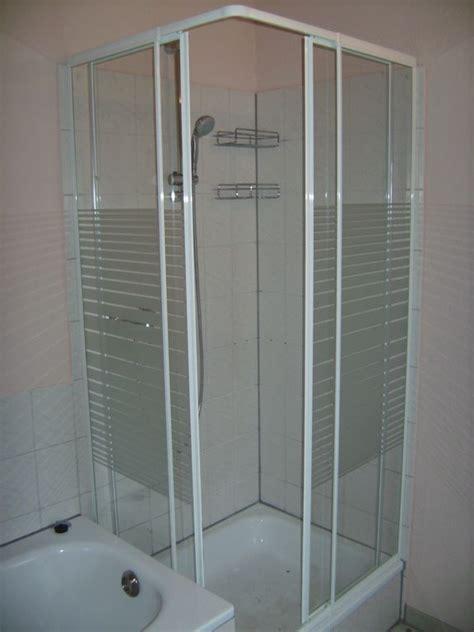 einbau duschkabine hauswerk