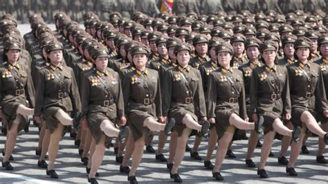 entertainment culture army photos military soldiers images rape and no periods in north korea s army by megha mohan