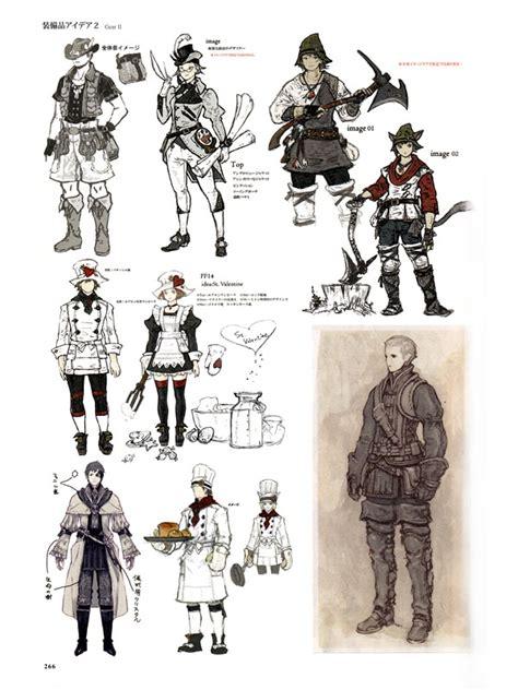 eorzea reborn a fansite for final fantasy xiv a realm final fantasy xiv 14 a realm reborn the art of eorzea