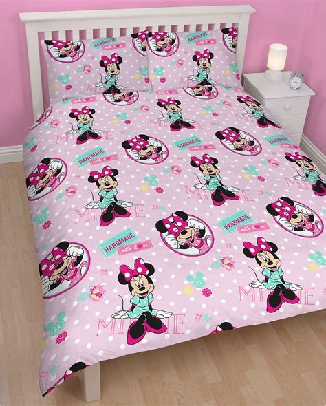 Handmade Duvet Covers - wholesale bulk minnie mouse handmade duvet cover