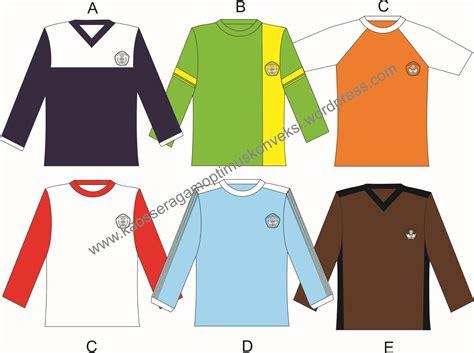 Seragam Olahraga desain seragam olahraga konveksi seragam grosir