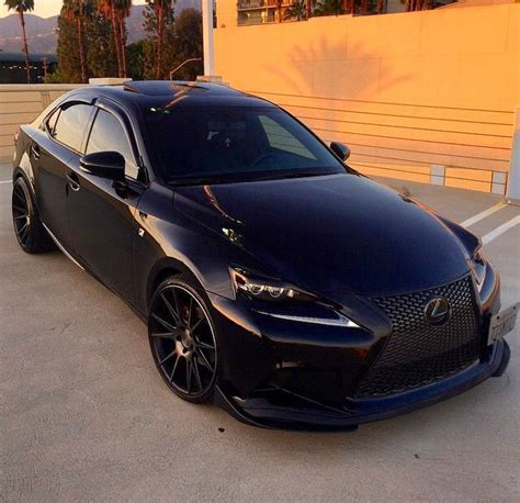 lexus is 250 2017 black lexus 2017 instagramcom lexus is 250 blacked out cars