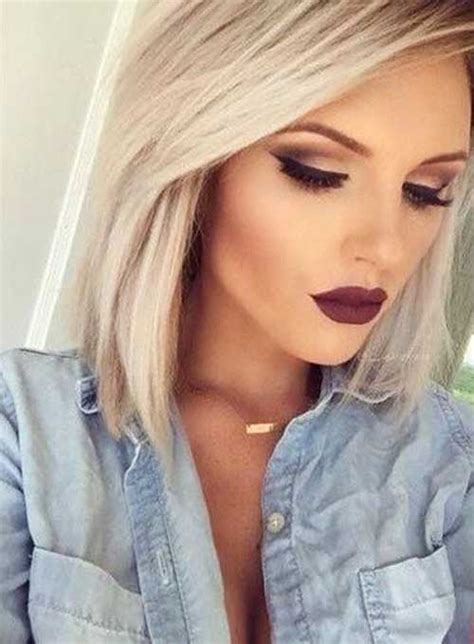 Blond Hairstyles by 40 Hair Hairstyles Haircuts 2016 2017
