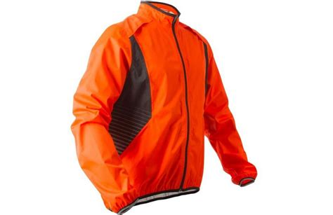 orange waterproof cycling jacket 12 of the best reflective garments and accessories to help