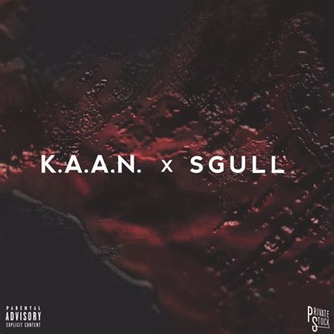 K.A.A.N   K.A.A.N x Sgull   Reviews   Album of The Year