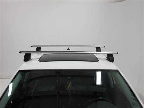 Vw Cc Roof Rack by 2016 Volkswagen Passat Thule Rapid Traverse Roof Rack Foot