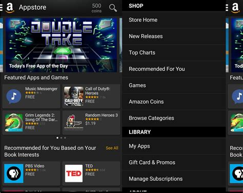 appstore app for android appstore a surprisingly alternative to play android central