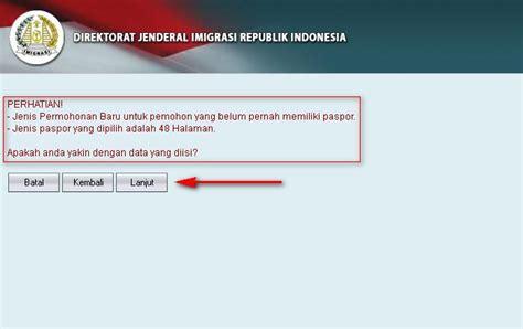 buat paspor baru di jakarta cara buat paspor baru secara online ikeni net
