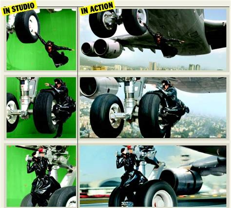 best vfx studio waseem best vfx before and after pictures of