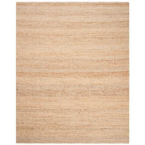 9 ft rugs safavieh fiber ivory beige 9 ft x 12 ft area rug nf465a 9 the home depot
