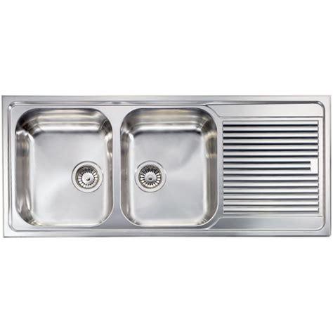 lavello acciaio antigraffio lavello acciaio inox antigraffio zenith 3 116x50 2 vasche