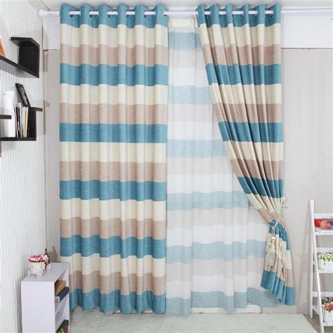 red and white striped curtains ikea curtain inspiring blue striped curtains red striped