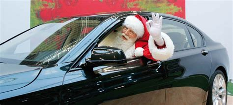 Bmw Santa by Education Tips Archives Coast Motor Werk