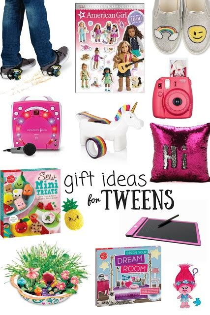 gift ideas for tween girls the how to mom