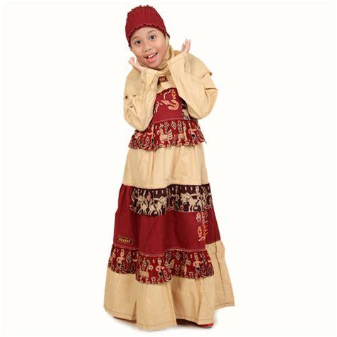 Baju Anak Muslim Kiddos Yuk Shalat detail produk baju anak muslimah princess maroon toko