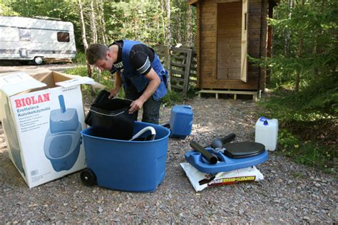 Composting Toilet Ireland by Biolan Separating Dry Compost Toilet Uk And Ireland