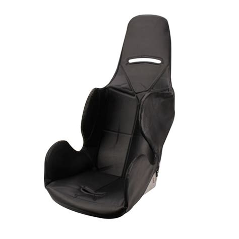 budget car seat speedway budget aluminum stock car seat with upholstery