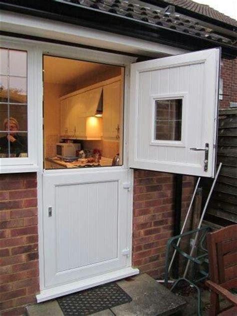 Upvc Barn Door Stable Door Upvc Ideas For The House