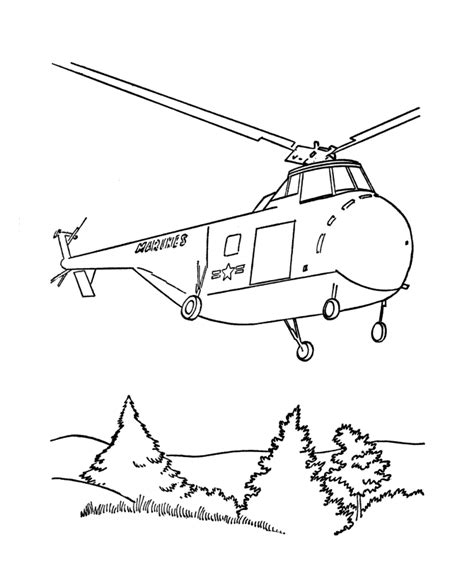 coloring pages of army helicopters army helicopter coloring pages related keywords army