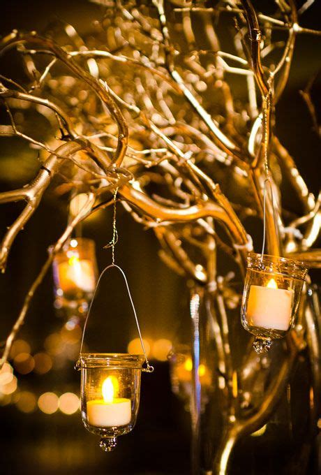best 25 hanging candles ideas on