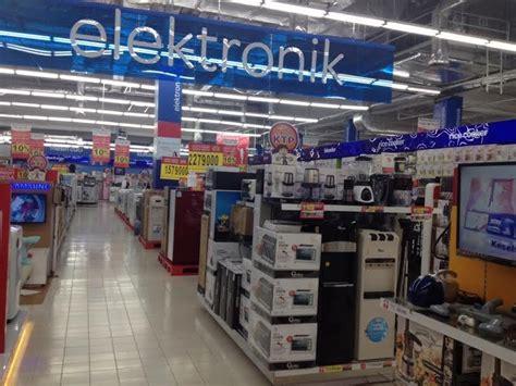 Ac Lg Carrefour hanya 3 hari carrefour banting harga ac dan tv