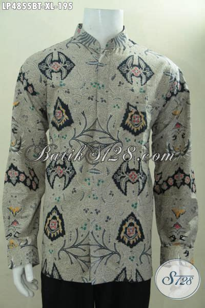Baju Koko Modis Koko Katun R1157 jual kemeja batik lengan pendek modis dan istimewa