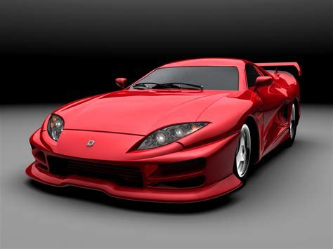 Hd Car wallpapers: modified sports cars wallpapers