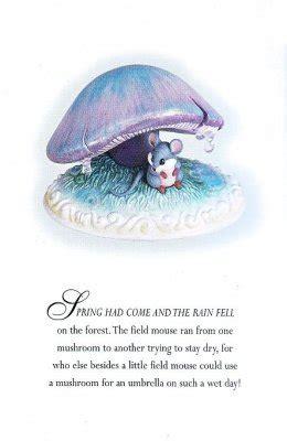April Showers Disney by April Shower Mouse Story Time Postcard From Our Olszewski