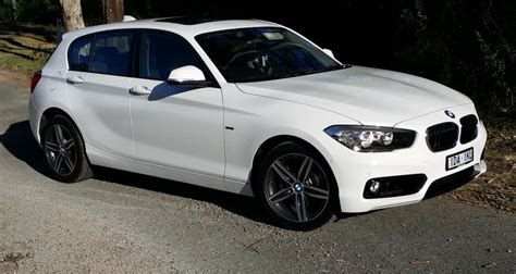 bmw 118i all years and modifications with reviews msrp