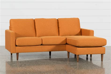 living spaces chaise sofa david sunset reversible sofa chaise living spaces