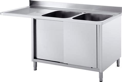 lavello lavastoviglie lavello armadiato predisposto per lavastoviglie ela162sl